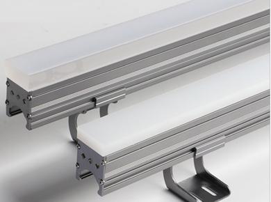 3LED洗墙灯的技术原理是什么?