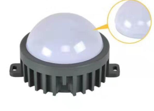 LED點光源的優勢體現在哪些方面?