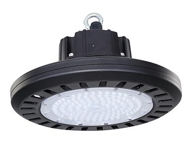 LED工礦燈100W 150W 200W高光效LED廠房UFO工礦燈天棚燈