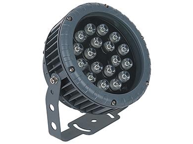 圓形led大功率投光燈CLYT車輪燈