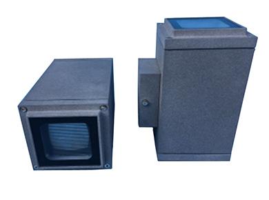 魔方系列束光燈 2X90度