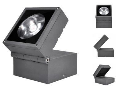 魔方系列 折疊系列投光燈 125 145 185