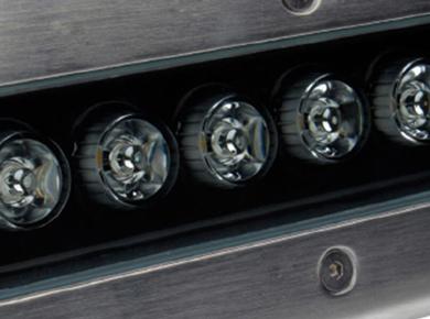 工程款防水條形地埋燈