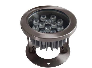 IP68工程316不銹鋼水底燈