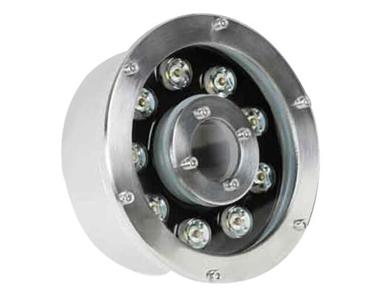 IP68 不銹鋼304 標規款-噴泉燈