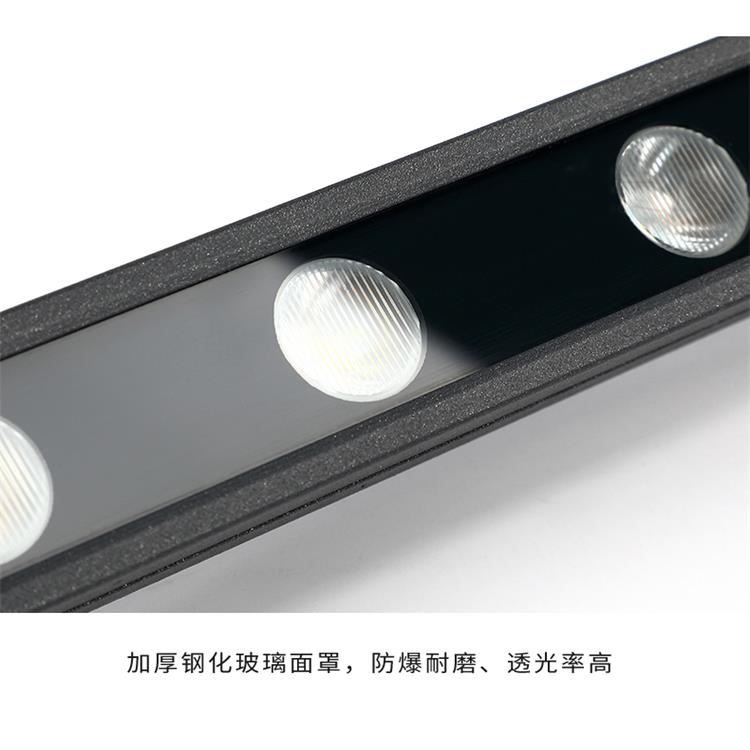 工程款IP67結構防水洗墻燈TX3632
