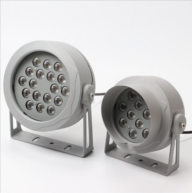 LSYT圓形投光燈