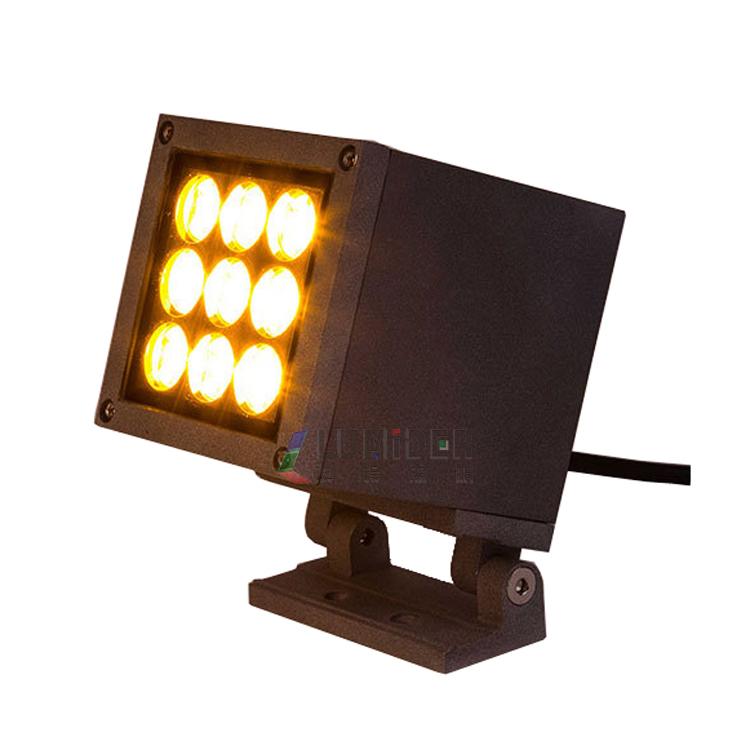 LU-SFT95H方形投光燈