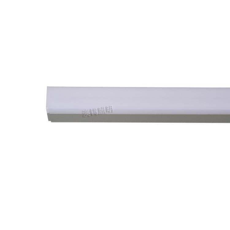 led線條燈和護欄管有什么共同點?