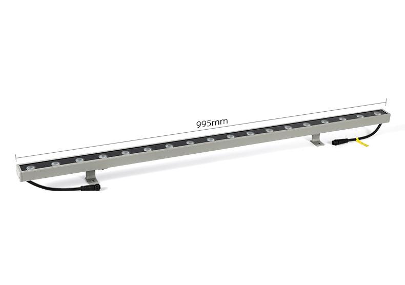 2020 IP65玉鼠款洗墻燈TX4025