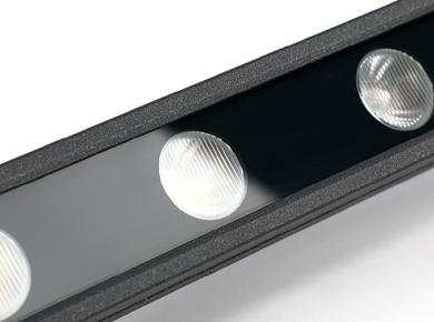 IP67 壓玻璃洗墻燈 LU-TX3632