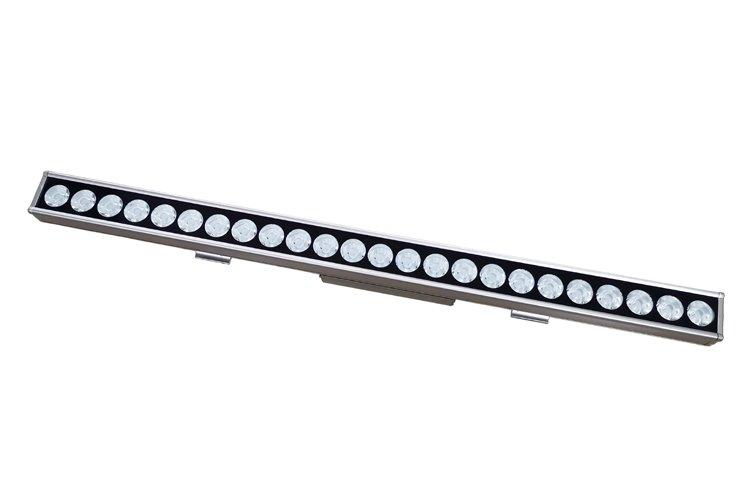 IP67工程款結構防水108W洗墻燈TX7242