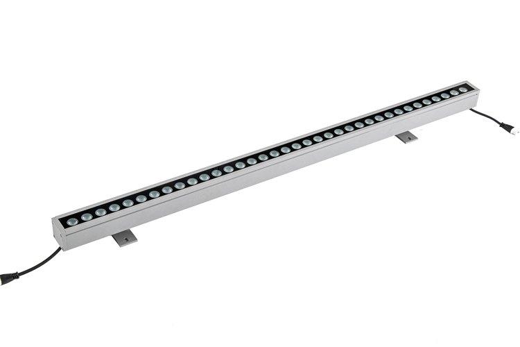 IP65結構膠排水36W洗墻燈TX4545